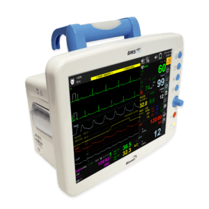 Bionet BM5Vet Pro Multi-Parameter Veterinary Monitor